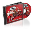 "OUR BRAND NEW ALBUM – ""Hey!"""